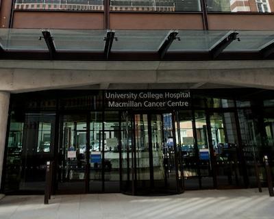 University College London Hospital Macmillan Cancer Centre