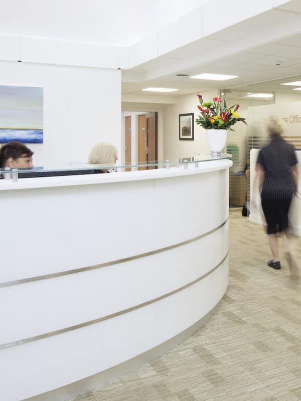 Ramsay Healthcare - Rivers Hospital & North Downs Hospital