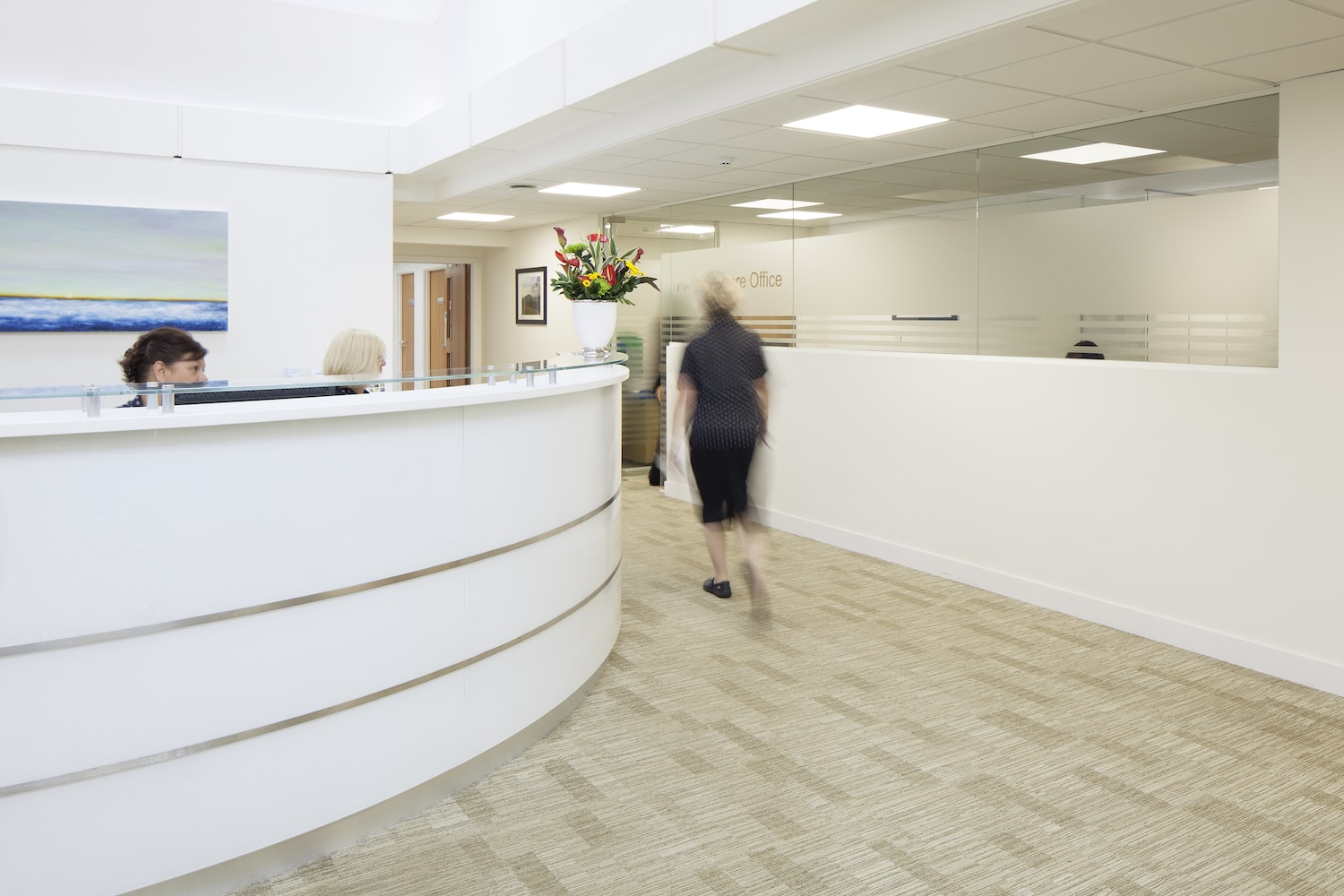 Ramsay Healthcare - Rivers Hospital & North Downs Hospital