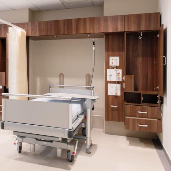 Nottingham NHS Treatment Centre 5.jpg Nottingham NHS Treatment Centre