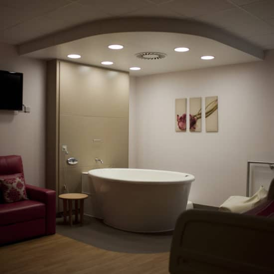 Simpson Birth Centre Lothian