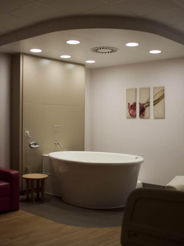 Simpson Birth Centre Lothian