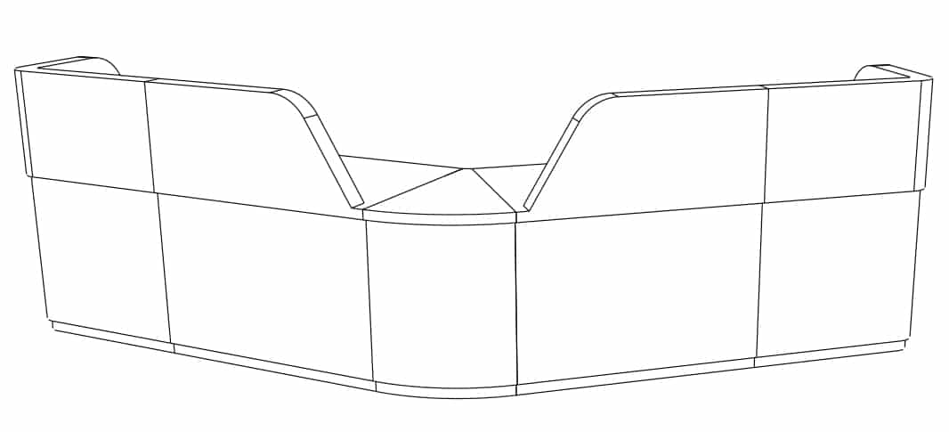nursebase contour typical example